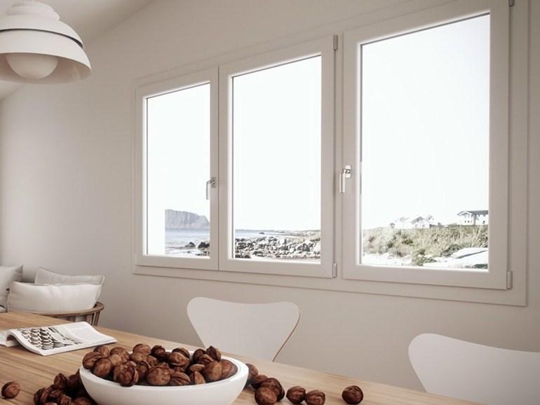 Vendita finestre roma emilio infissi serramenti e for Vendita finestre pvc