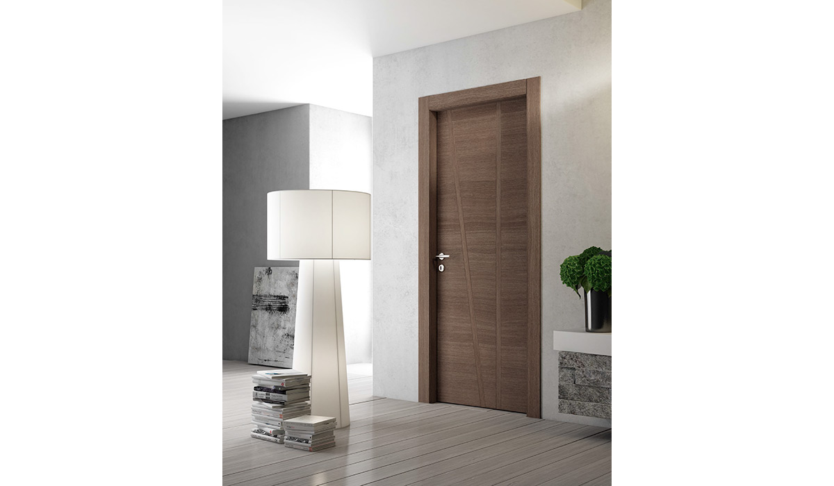 vendita Porte da interno PORTE IN LAMINATO GEO 3 Roma | Emilio ...