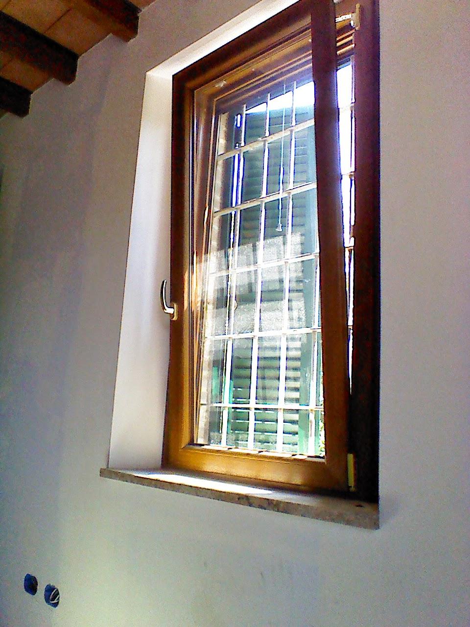 Finestre in pvc roma fabulous interesting finestre in for Serramenti in alluminio prezzi mq
