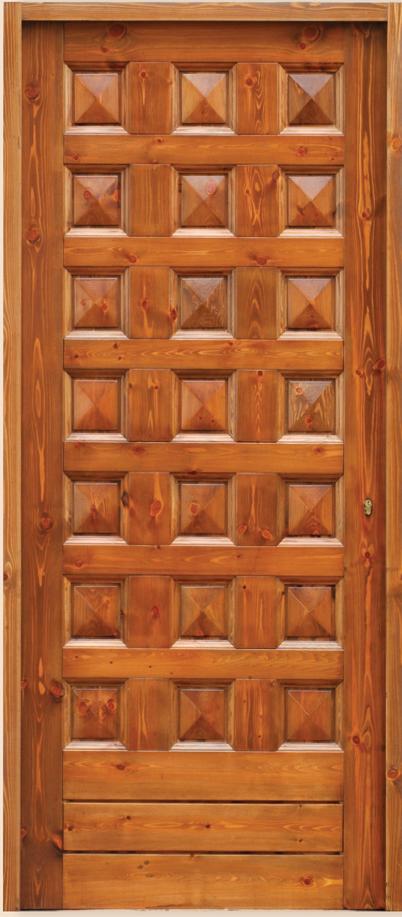 Vendita portoni portoni in legno massello e grezzi roma for Orvi infissi