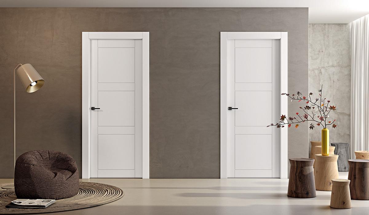 Porte Interne Shabby Chic vendita porte da interno porte in legno roma | emilio